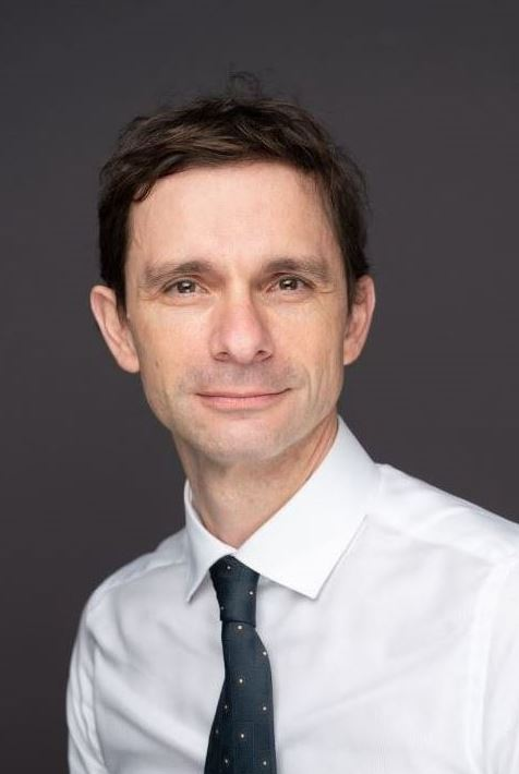 Jean-François BOUSSON