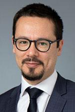 Michel SAUGNÉ